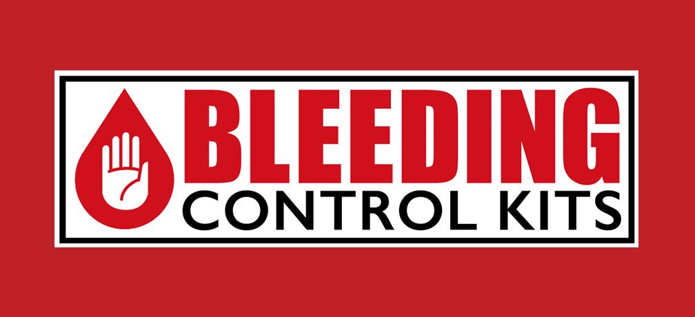 emergency bleed control
